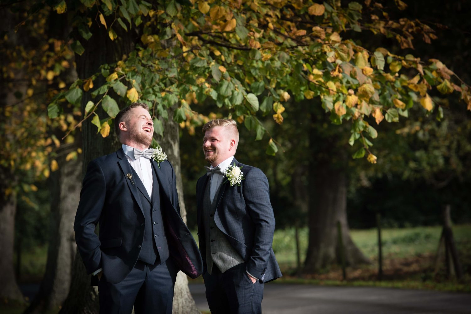 Northop Country House Hotel | Stacey Oliver Photography